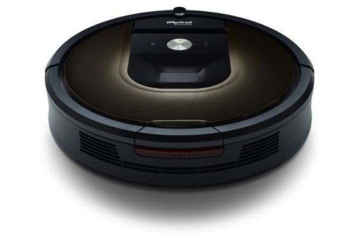 IRobot Roomba 980 Vacuum