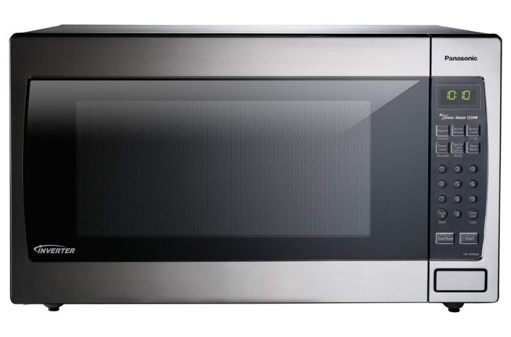 Panasonic Microwave Oven NN-SN966S