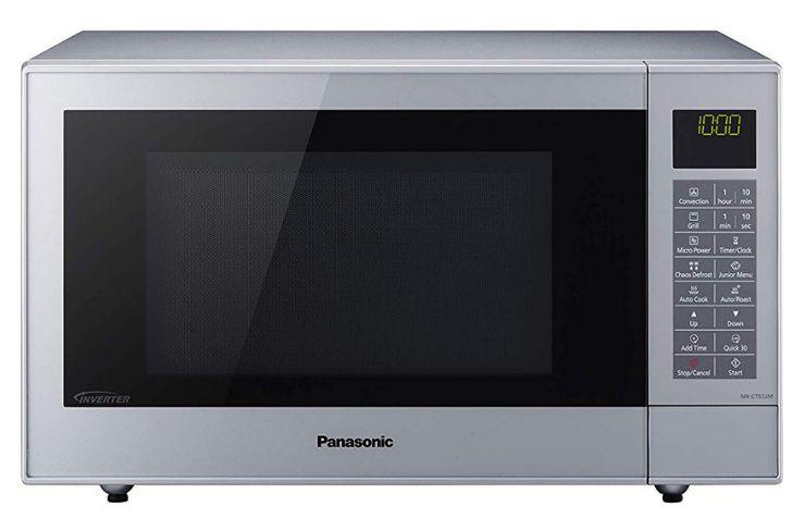 Panasonic NN-CT585SBPQ