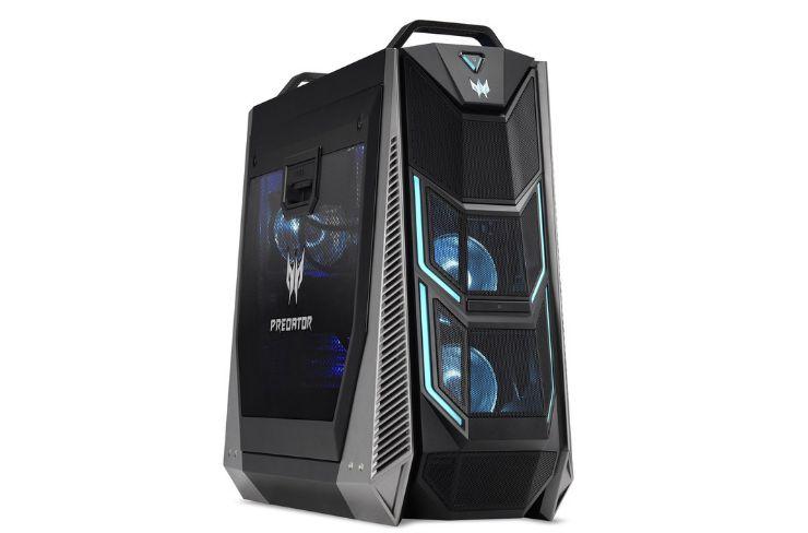 Acer Predator Orion 9000 Review