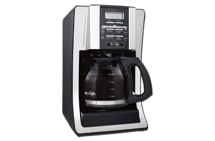 Mr. Coffee Advanced Brew