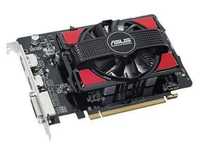 Asus AMD Radeon R7 250