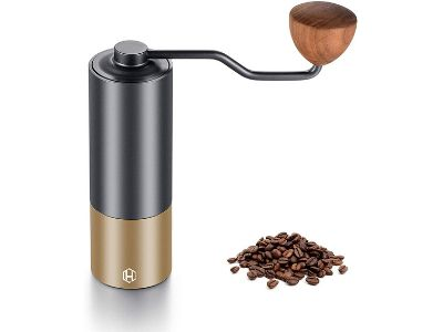 Heihox manual coffee grinder