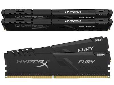 HyperX Fury HX426C16FB3K216