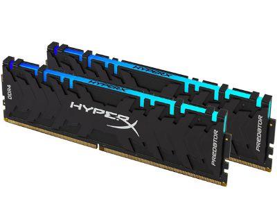 HyperX Predator RGB HX432C16PB3AK216