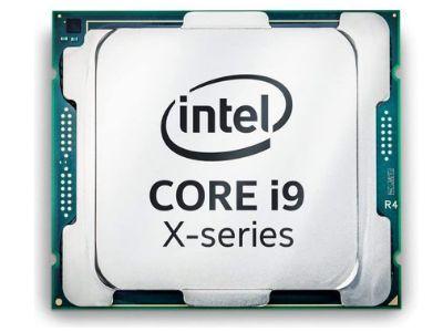 Intel Core i9 7900X Unlocked